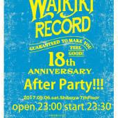 新チラシ_waikiki_18thafterparty